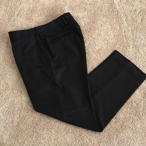 mens comforter khaki flat dockers men front pants ac taupe comfort waist cl s slim fit classic